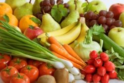 phytochemicals in fruits and vegetables