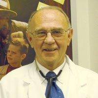 Dr. Charles Mabray